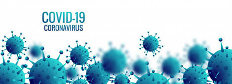كيف أثر فيروس كورونا
